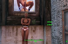 Fallout 4 Prostitution